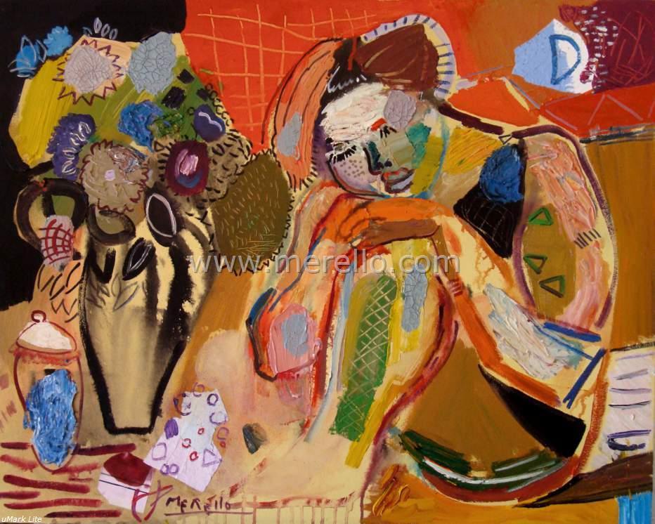 Spanische Kunst 2